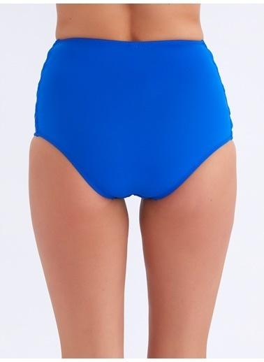 Ayyıldız Bikini Alt Saks
